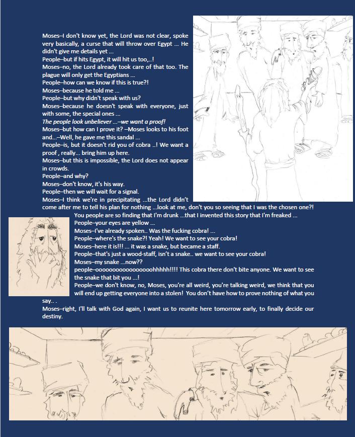 the messenger-pg13