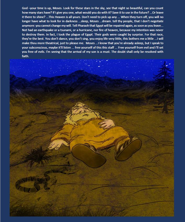 the messenger-pg16
