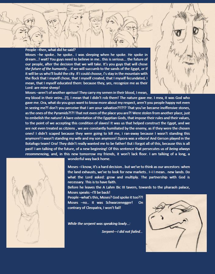 the messenger-pg21