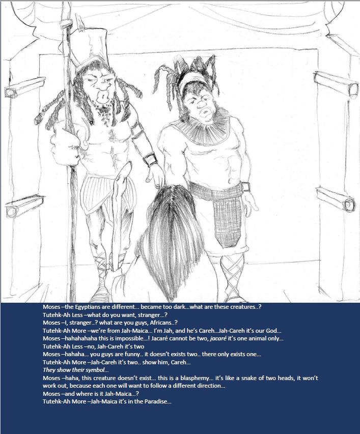 the messenger-pg22