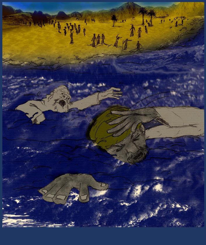 the messenger-pg25