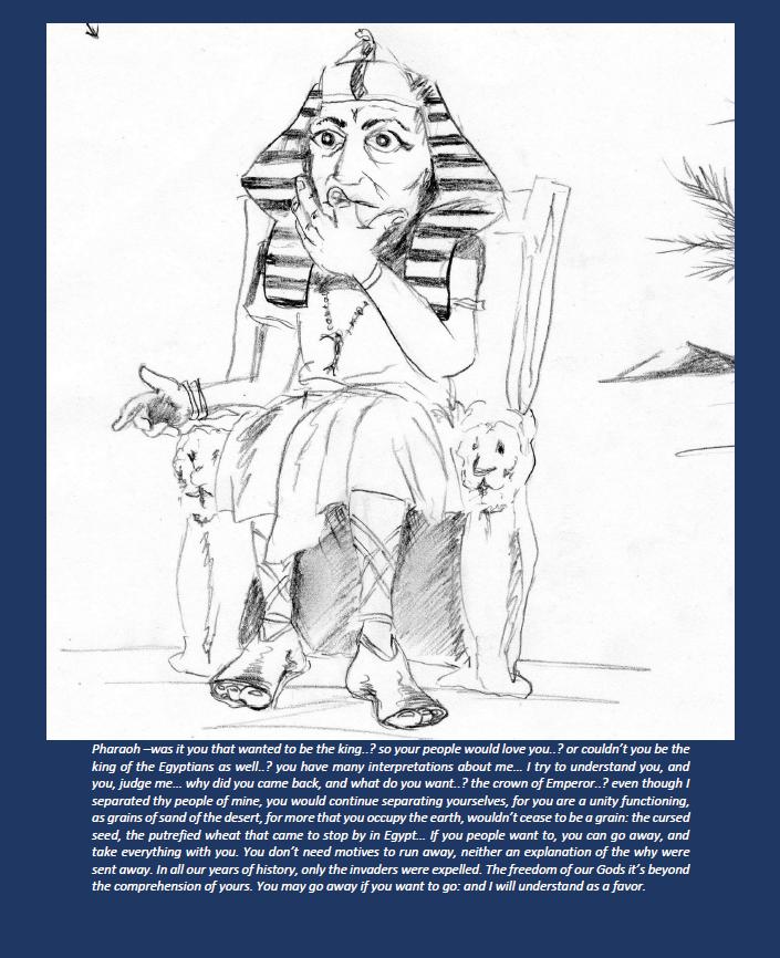 the messenger-pg28