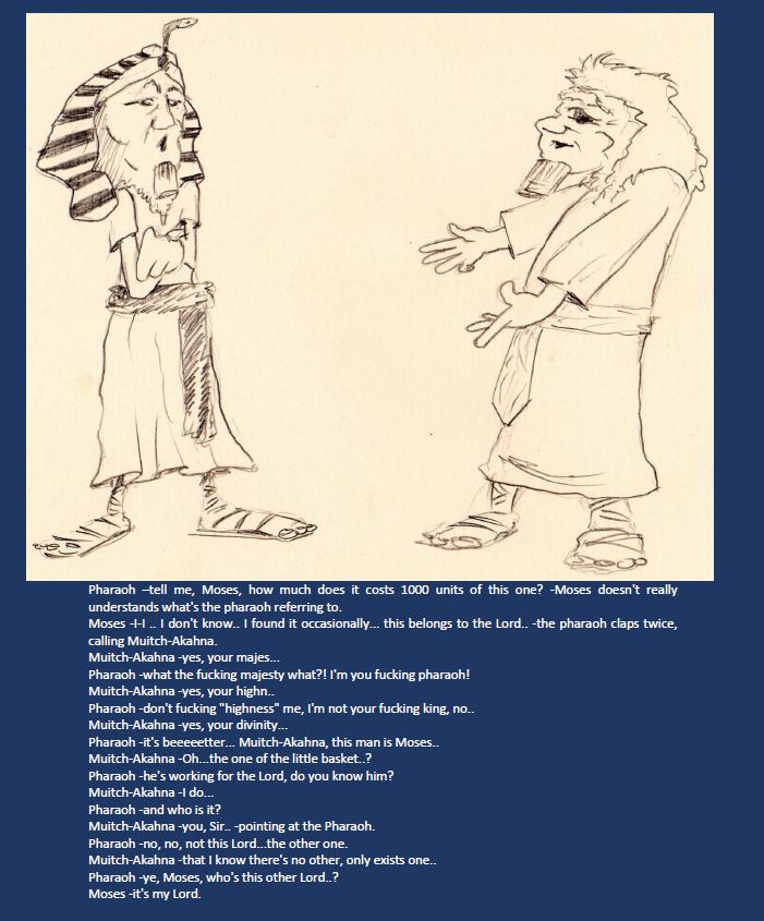 the messenger-pg34