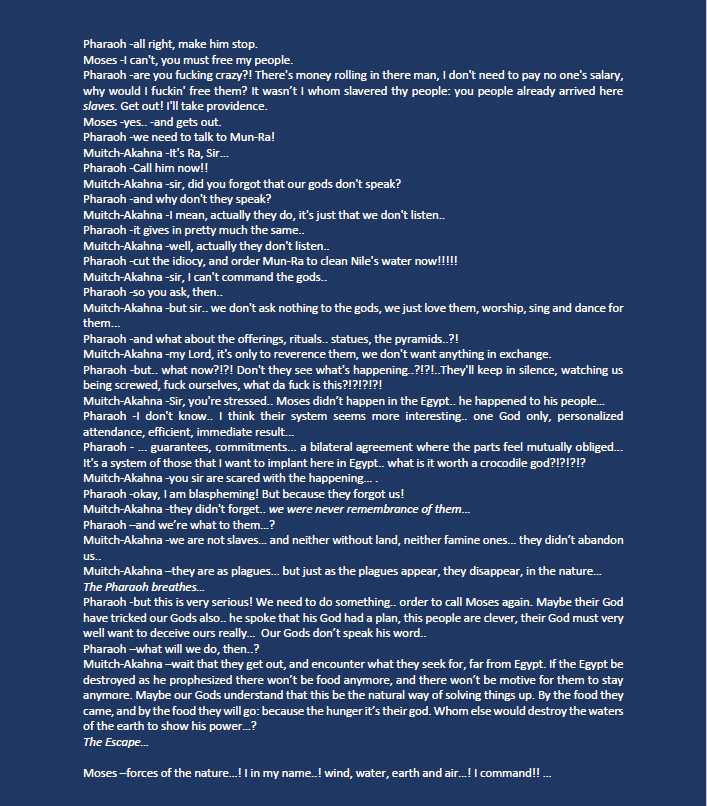 the messenger-pg40