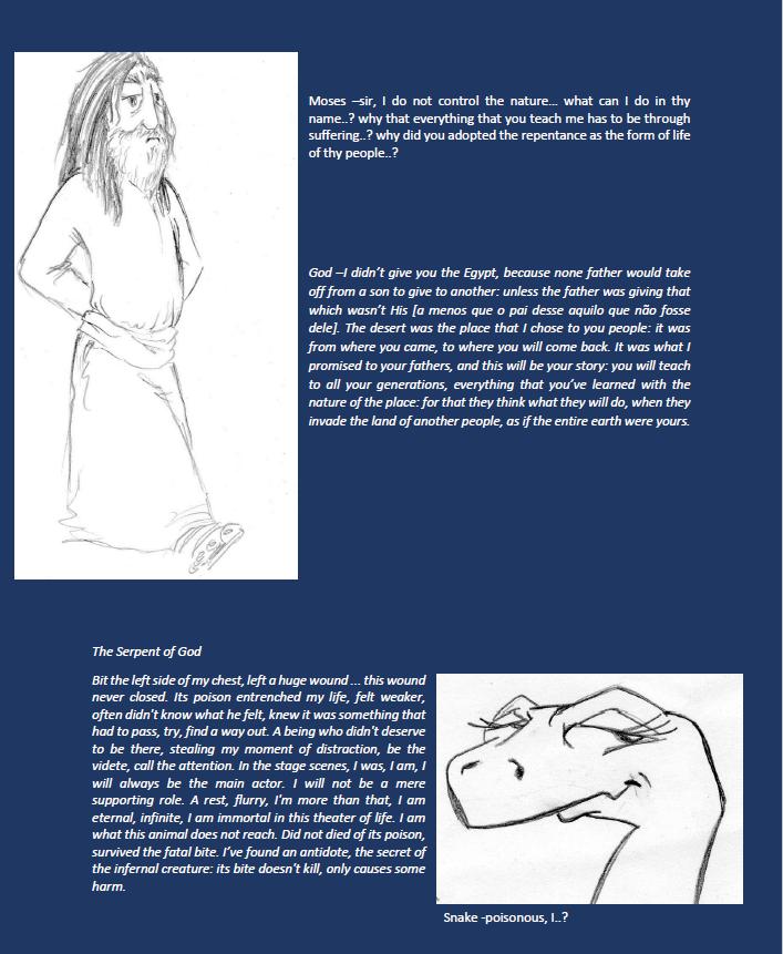 the messenger-pg46
