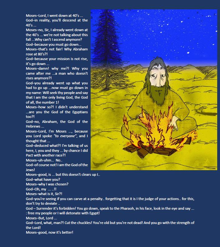 the messenger-pg6