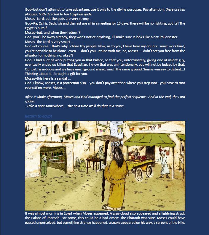 the messenger-pg7