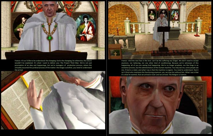 devil goes on vatican - parts ii and iii - pg2