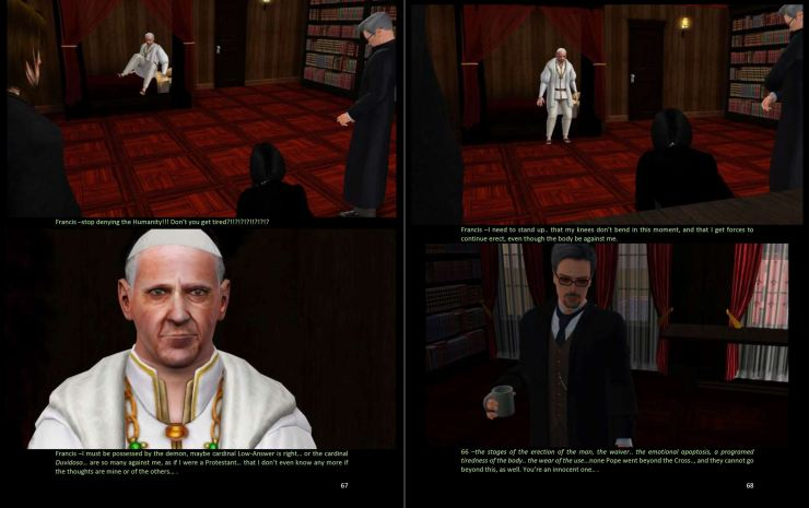 devil goes on vatican - parts ii and iii - pg34