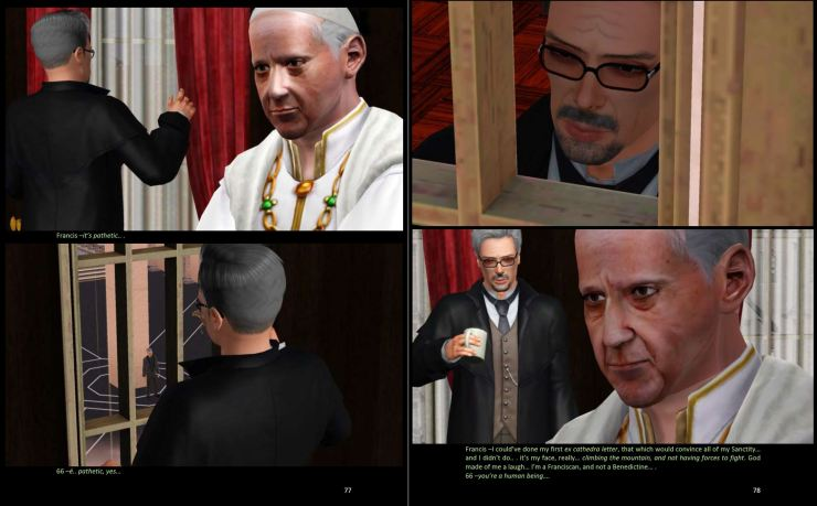 devil goes on vatican - parts ii and iii - pg39