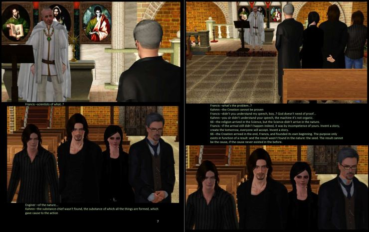 devil goes on vatican - parts ii and iii - pg4