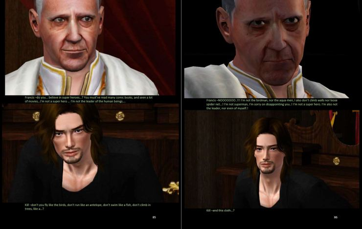 devil goes on vatican - parts ii and iii - pg43