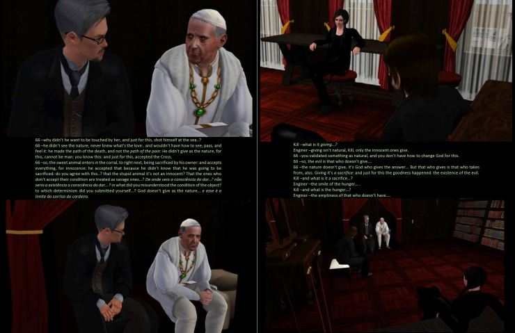 devil goes on vatican - parts ii and iii - pg48