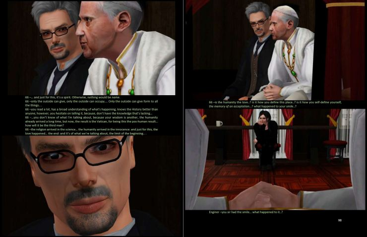 devil goes on vatican - parts ii and iii - pg49